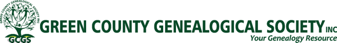 Green County Genealogical Society